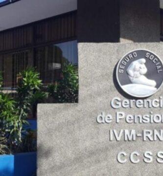CCSS adelanta pago de pensiones