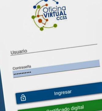 ccss habilita oficina virtual