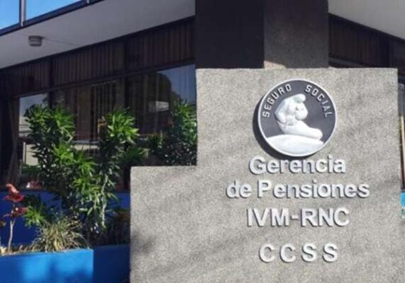gerencia de pensiones adelanta pagos
